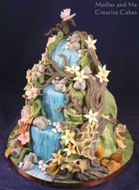 1000  ideas about Fantasy Cake on Pinterest   Cakes