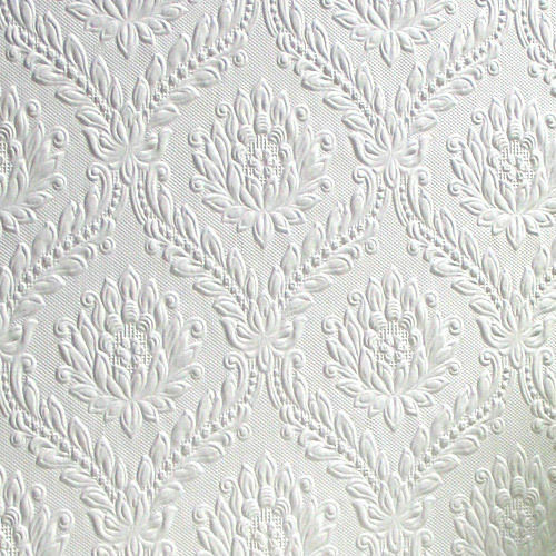 RD335 Anaglypta Paintable Textured Wallcovering Wallpaper