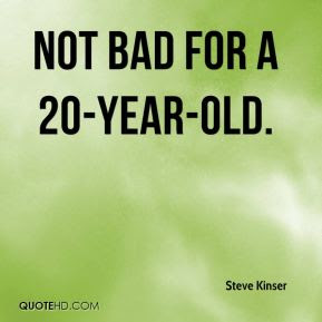 Steve Kinser Quotes Quotehd