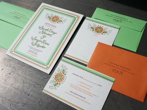 Gazebo Wedding Invitations: Emanuela's Blog: Gazebo Indian Wedding Ritz Carlton Custom