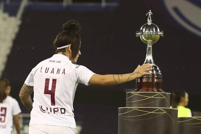 ESPN Brasil e FOX Sports transmitem Copa Libertadores Feminina em novembro