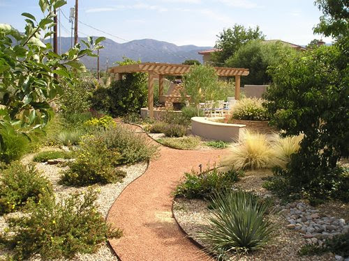 Landscaping in Albuquerque - Landscaping Network