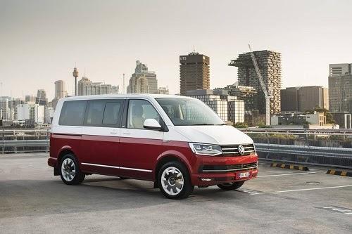 Harga Volkswagen Caravelle Dan Spesifikasi Terbaru 2020 oleh - volkswagenpolo.xyz