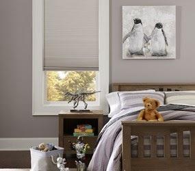 Ideas For Bedroom Blinds Blackout images