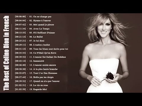 celine dion songs 2019 download