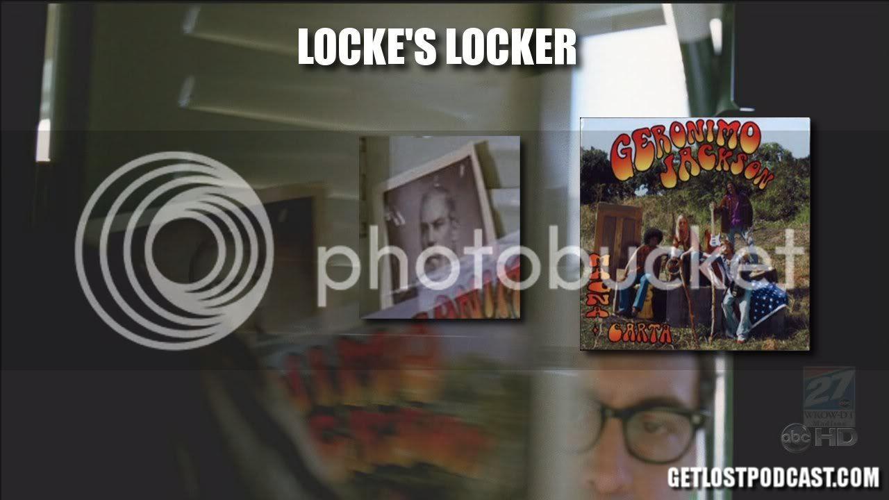 Locke's Locker