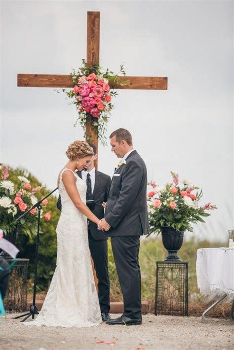 33 best Wedding Ceremony Cross images on Pinterest