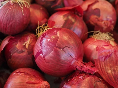 Impressive Health Benefits Of Onions :