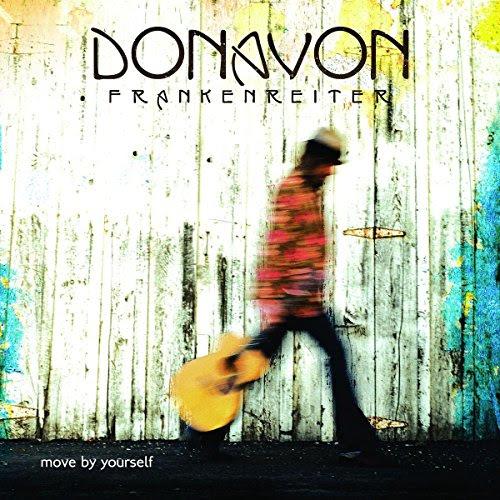 Move by Yourself - Donavon Frankenreiter