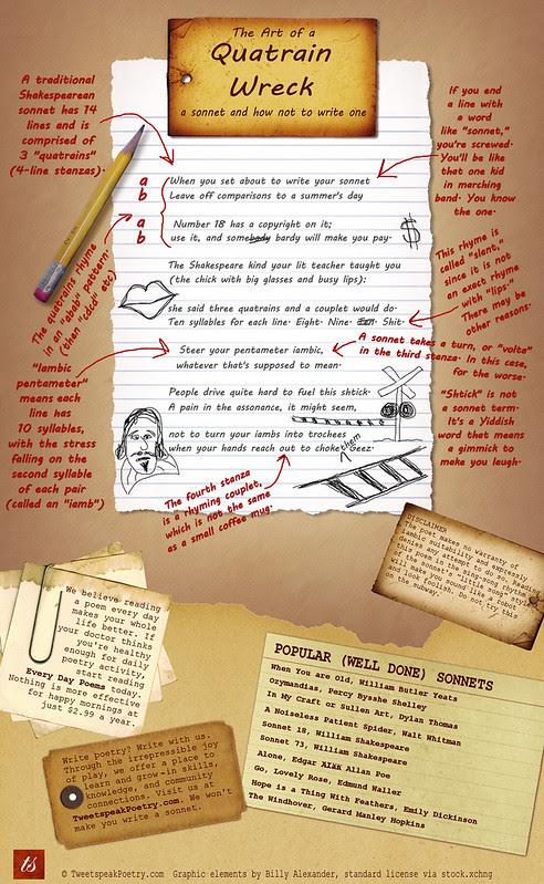 Sonnet Infographic 5