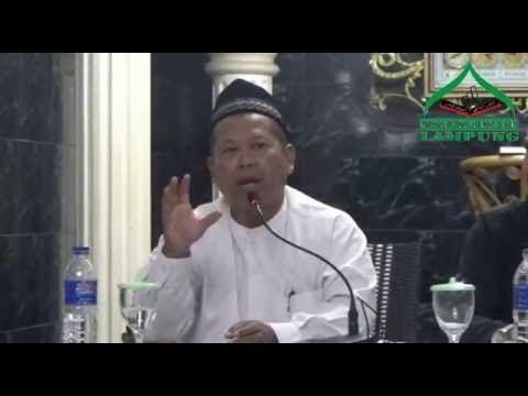 Ust. Dr. Adian Husaini - Ahlus Sunnah Indonesia Bersatu (part 2)   MPI Lampung
