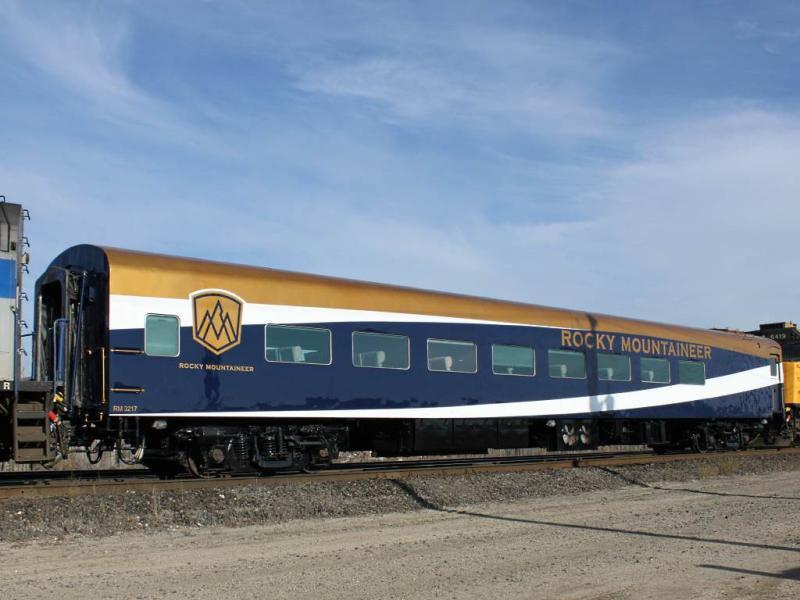 RMRX 3217 in Winnipeg