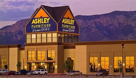 ashley furniture faces
