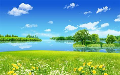 background pemandangan alam    beautiful nature