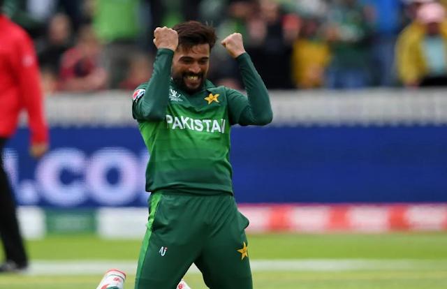 IPL में खेलता नजर आ सकता है पाकिस्तान का पूर्व तेज गेंदबाज मोहम्मद आमिर, कर रहा तैयारी