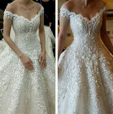 Marian Rivera royal wedding gown   Wedding dress