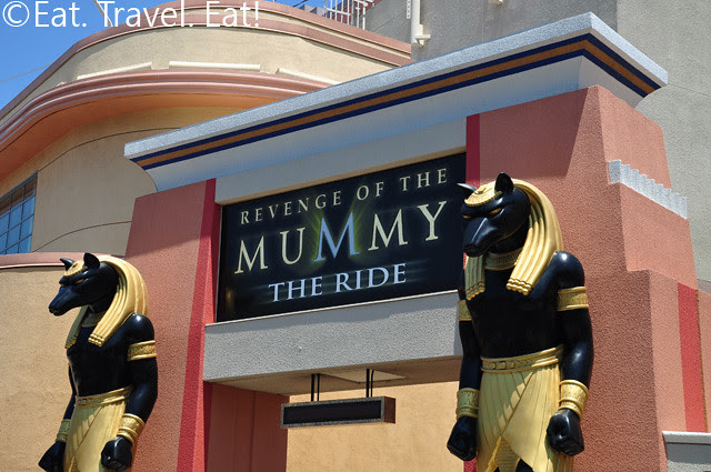 Mummy 11