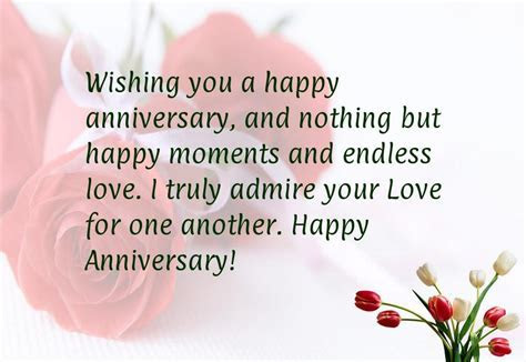 Wedding Anniversary Wishes For Your Sister ~ All the Best