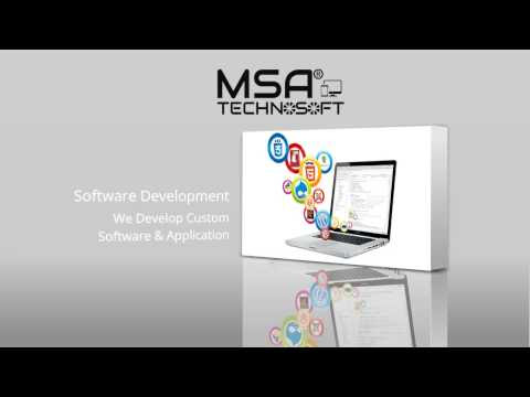 MSA Technosoft | Web Development Company India, Website Design, Internet Marketing, E-commerce Solutions, E-learning