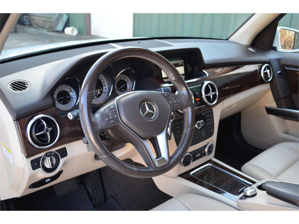 2013 Mercedes-Benz GLK-Class GLK350 for sale in Greensboro