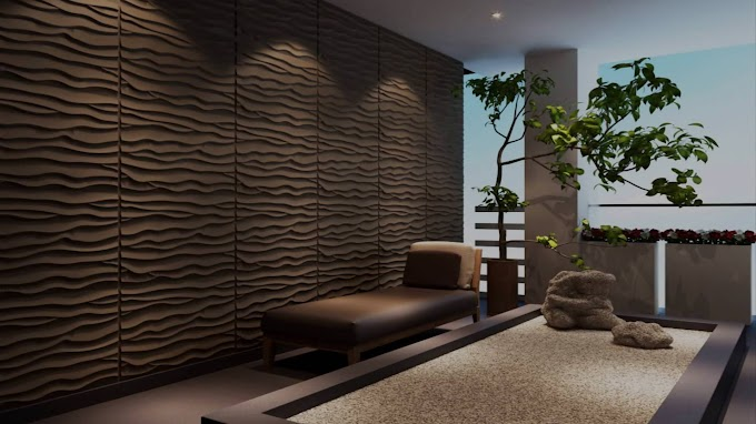 Top tips for buying the best decorative wall panels