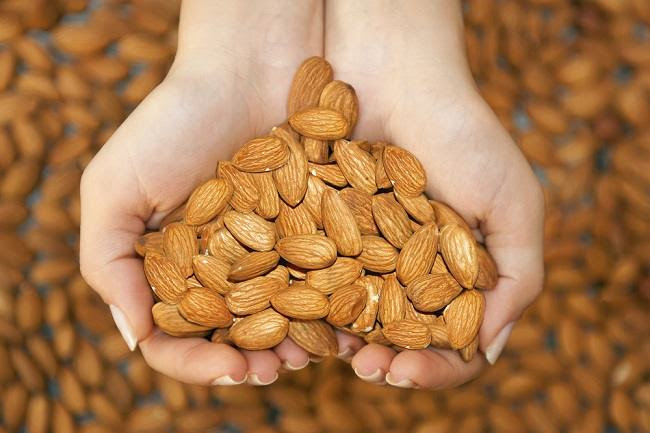 Image result for kacang almond