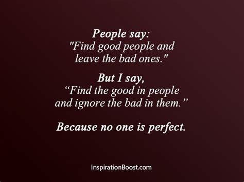 No One Is Perfect Funny Quotes