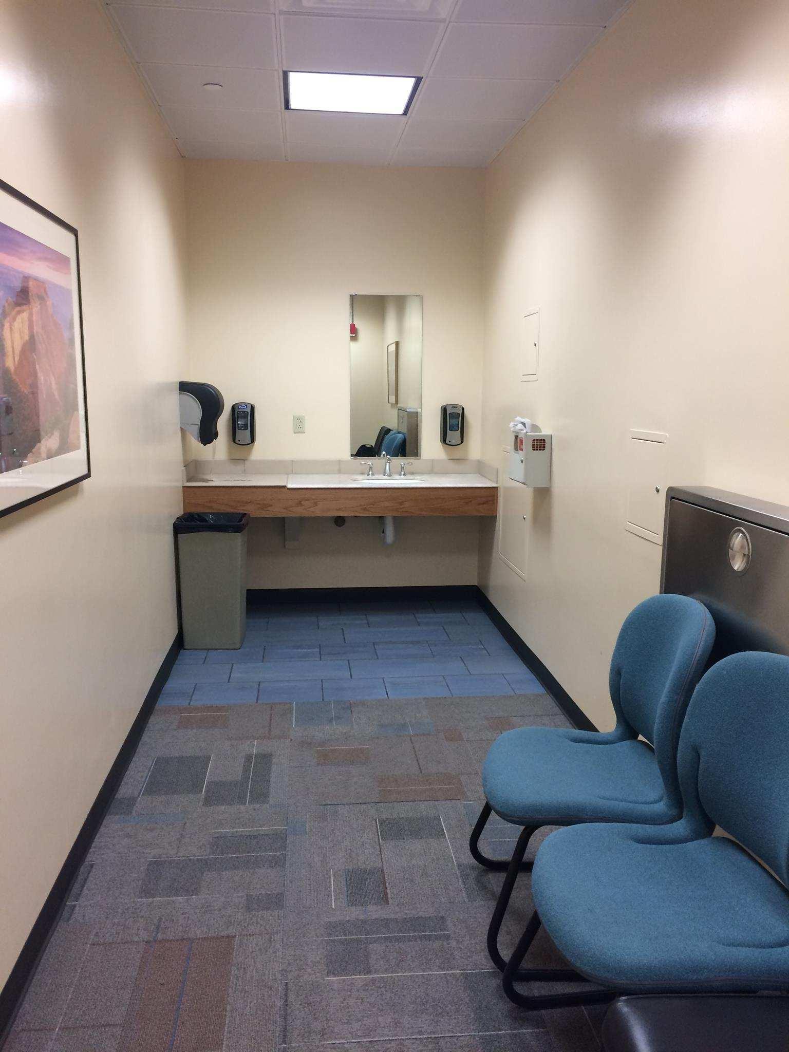 Nursing Room Locator App Phoenix Sky Harbor
