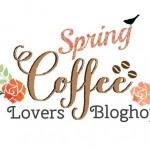 Spring Coffee Lovers Blog Hop!