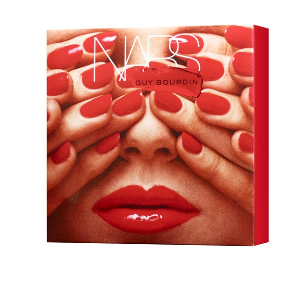 NARS Guy Bourdin Collection Beautiful Stranger