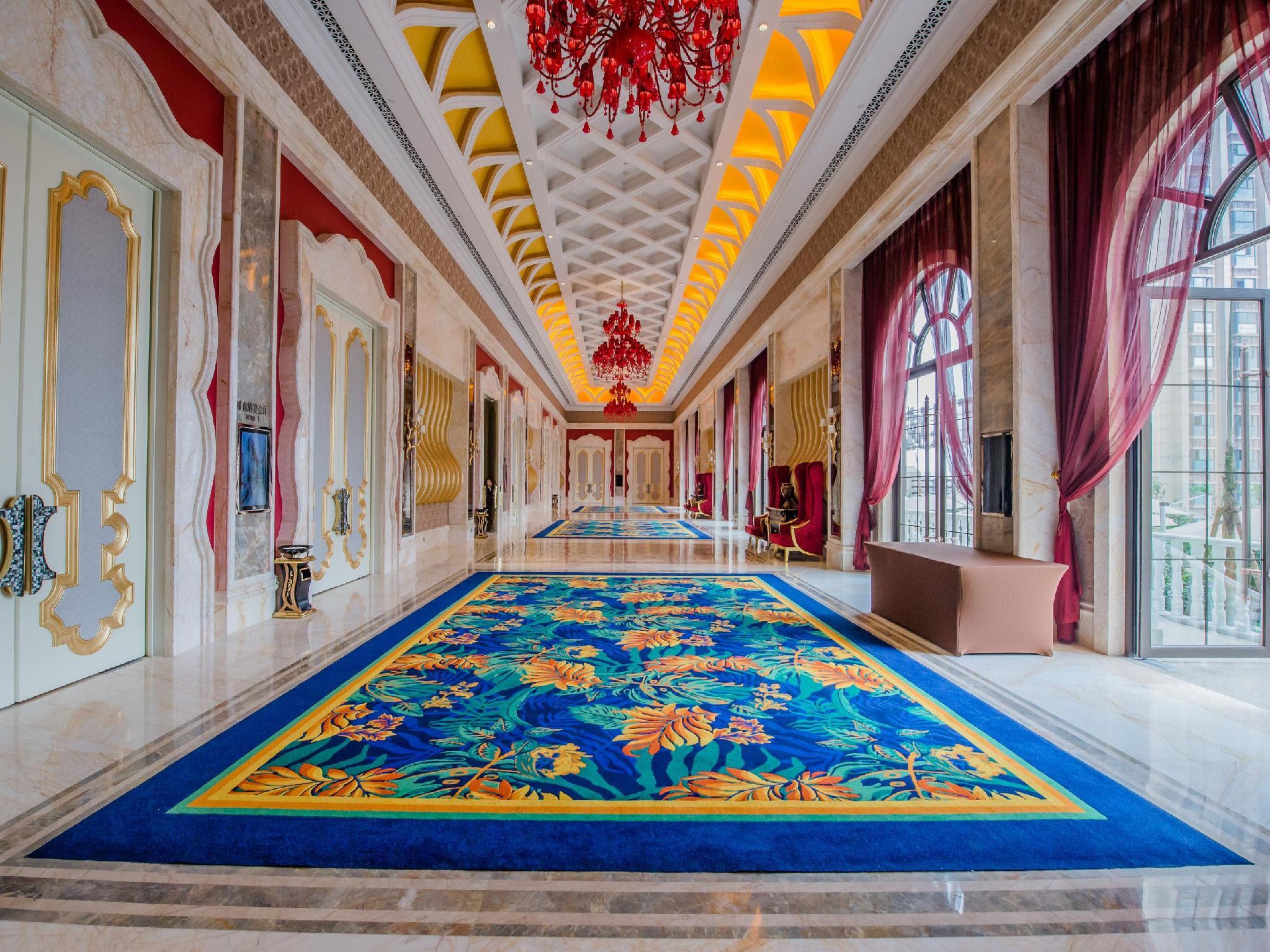 Review Jinyun Hotel Chengdu