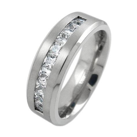 Wholesale Titanium Rings and Titanium Wedding Bands