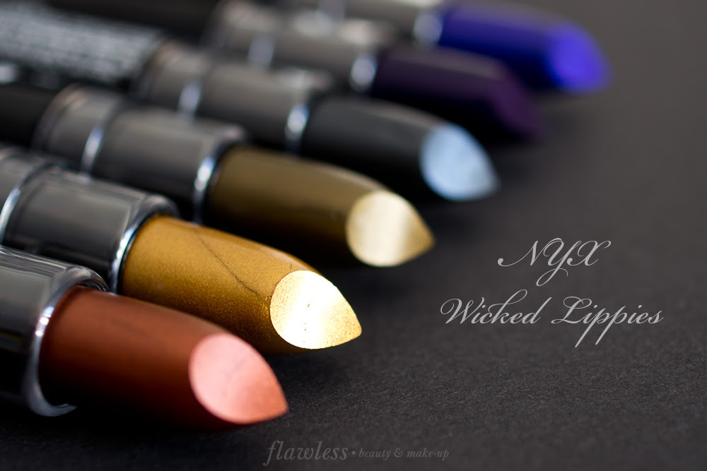 Nyx-Wicked-Lippies