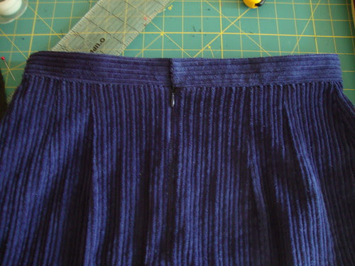 Simplicity 2154 view D done