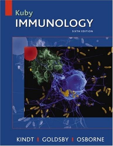 kuby immunology Kuby immunology by judy owen, jenni punt | waterstones                wwwwaterstonescom/book/kuby-immunology/judy-owen/jenni-punt/9781464137846.