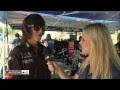 Joey Pascarella Explains New Ride at Road Atlanta - 2012