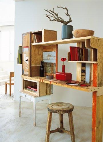 Dishfunctional Designs Upcycled Amp Repurposed Desks