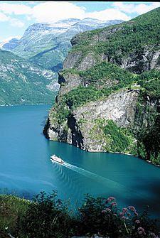 Skageflå, Norway