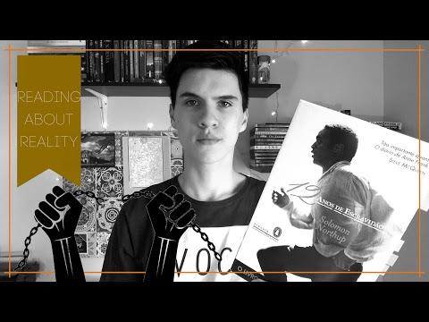 Resenha: Doze anos de Escravidão, de Solomon Northup (+ filme)