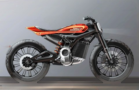 2020 Electric Motorcycles