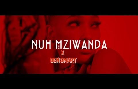 Download or Watch(Official Video) Nuh mziwanda x Ben smart - Aminia