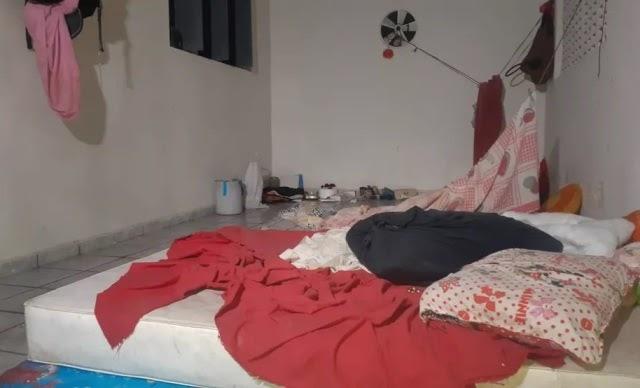 Idoso morre dentro de casa e polícia suspeita de maus-tratos em Natal (RN)