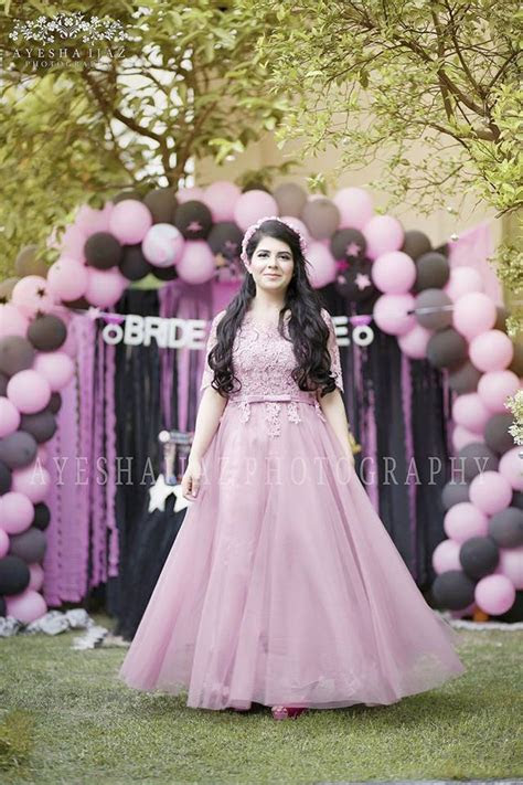 bridal shower outfits  pakistani weddings