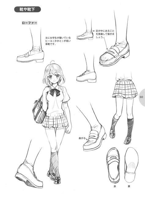 school shoes   draw school shoes