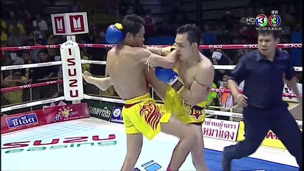 Liked on YouTube: ศึกจ้าวมวยไทย ช่อง 3 ล่าสุด 3/5 12 ธันวาคม 2558 ย้อนหลัง Muaythai HD youtu.be/4yXioKceS3k