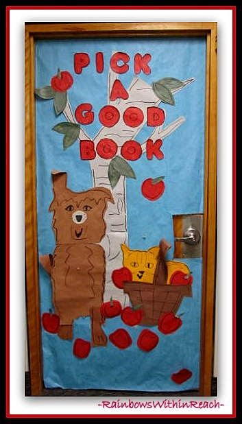 200  Back to School Bulletin Boards and Decorated Classroom Doors!