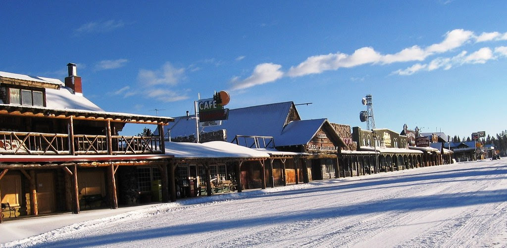 Bobbers Restaurant Lake Ozark Mo