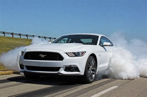 german  mustang price  packaging info uncovered