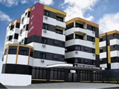 Hotel Rota do Pantanal Reviews