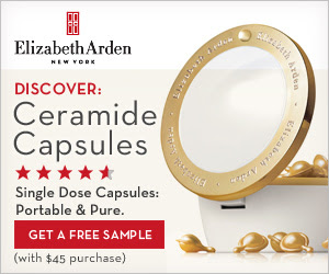 Five-Star Rating Ceramide Capsules